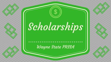 wsuprssa-scholarship-banner