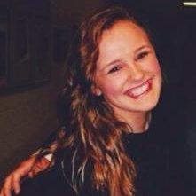 Avery McGowen 16-17
