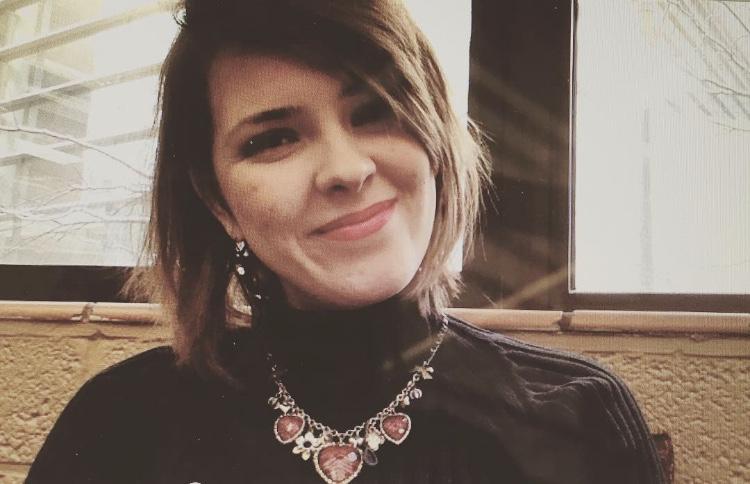 Anjelica Dudek: Digital Content Director